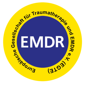 Thomas Buhl ist Mitglied der Europäischen Gesellschaft für Traumatherapie und EMDR e.V.